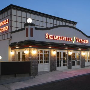 Sellersville Three