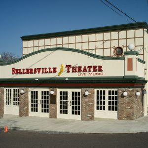 Sellersville Two