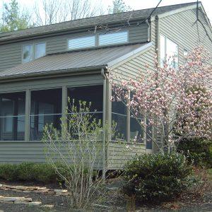 Springhouse One