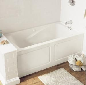 Bucks County Home Remodelers Bathroom Tub Options