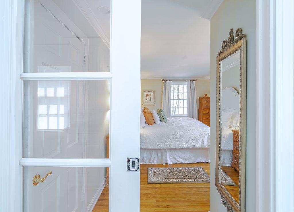 Luxury Bedroom Remodel by Creative Contracting